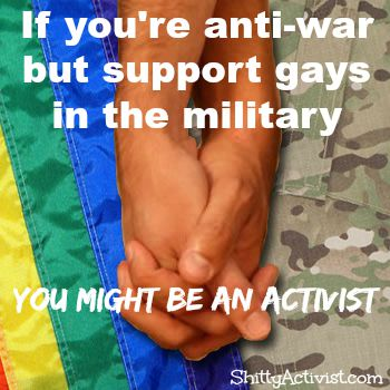 Gay Rights Activist Groups 107